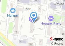 Компания «Мастерская по ремонту обуви на Большой Марьинской» на карте