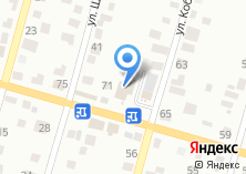 Компания «Продуктовый магазин №15» на карте