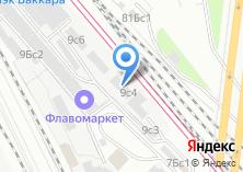 Компания «Красныерозы.рф» на карте