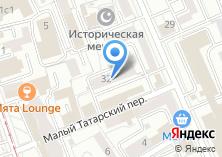 Компания «Библиотека им. Н.Г. Чернышевского» на карте