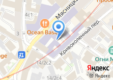 Компания «Булгаг» на карте