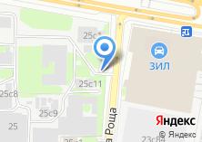 Компания «Чугунторг» на карте