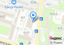 Компания «Kauffort» на карте