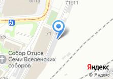 Компания «Лавка швей» на карте