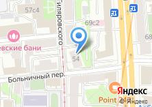 Компания «Краснознаменец» на карте