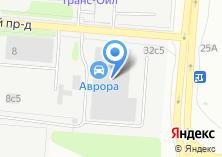 Компания «Рекламно-производственная компания ЛидерПОСМ (LiderPOSM)» на карте