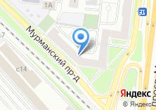 Компания «Manikurchic» на карте