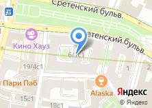 Компания «ФОРМУЛА МЁДА» на карте