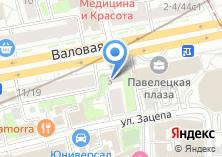 Компания «ЧКЗ-Столица» на карте