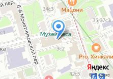 Компания «RDM Service» на карте
