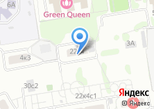 Компания «Теледок» на карте