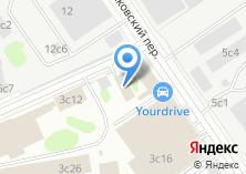 Компания «Autopilot» на карте