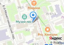 Компания «Древлеправославный приход в честь Покрова Богородицы» на карте