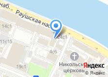 Компания «Центральная автобусная диспетчерская» на карте