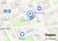 Компания «Православный Свято-Тихоновский гуманитарный университет» на карте