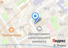 Компания «Русский богатырь» на карте