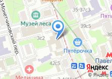 Компания «Zю» на карте