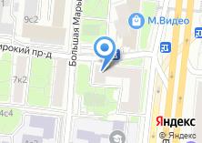 Компания «Нотариус Крупнова Л.Г.» на карте