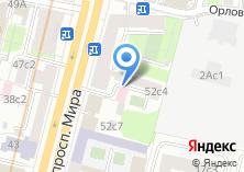 Компания «ЛТС» на карте