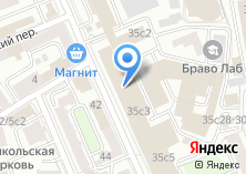 Компания «Ritmer» на карте