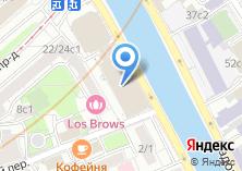 Компания «ГПБ-Ресурс» на карте