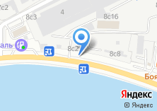 Компания «Autohoft.ru» на карте