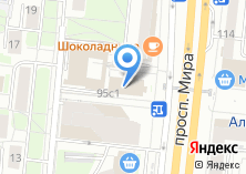 Компания «Индивидуальное строительство барбекю комплексов» на карте