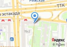 Компания «Foto Vizitka» на карте