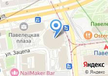 Компания «СПЕЦТОРГ» на карте