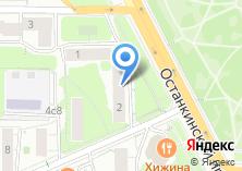 Компания «Bintsale.ru» на карте