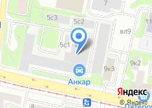 Компания «Лайтигард» на карте
