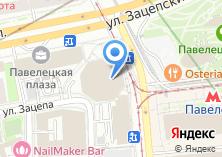 Компания «Fidmash» на карте