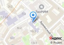Компания «Столяршшик» на карте