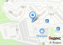 Компания «Лаборатория BMW» на карте