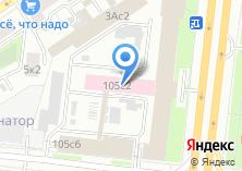 Компания «Фотошкола Павла Смирнова» на карте