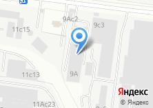 Компания «АвтоСпецЗапчасти» на карте