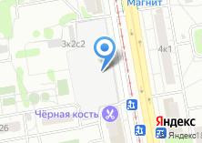 Компания «Кранъ-Штадтъ» на карте