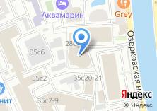 Компания «Krown» на карте