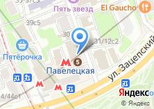 Компания «Mankenberg» на карте