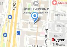 Компания «Vasko.ru» на карте