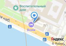 Компания «ГРАНД ВИЖН» на карте