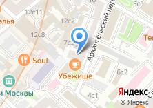 Компания «ШТРАЙХЕР РУС» на карте