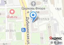 Компания «Dom WiFi - Быстрый беспроводной интернет» на карте