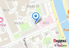Компания «Городская поликлиника №68» на карте