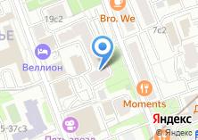 Компания «Мастерская по ремонту обуви и изготовлению ключей на Татарской» на карте
