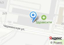 Компания «ПРОМОФАРМ» на карте