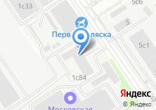 Компания «Живея» на карте