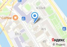 Компания «Меса торговая компания» на карте