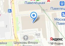 Компания «Почтовая Экспедиционная Компания» на карте