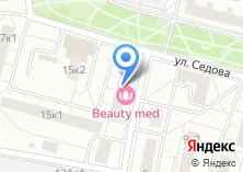 Компания «АВТОСВАО - Магазин автозапчастей» на карте
